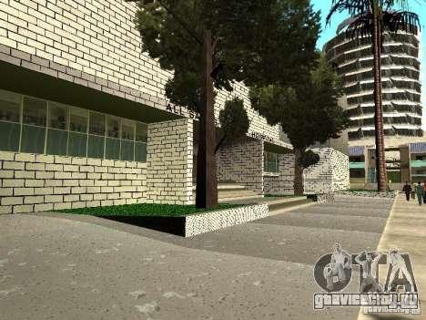 Госпиталь всех Святых для GTA San Andreas третий скриншот