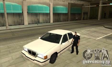 Вкл / Выкл двигателя, фар и дверей для GTA San Andreas третий скриншот