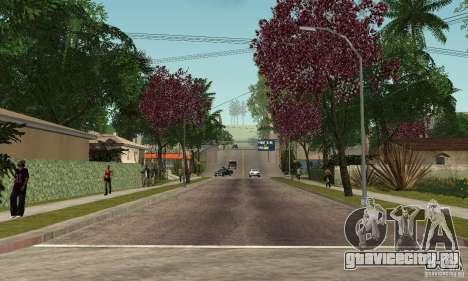 Green Piece v1.0 для GTA San Andreas девятый скриншот