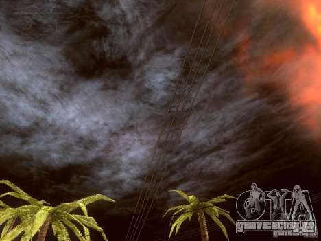 Atomic Bomb для GTA San Andreas четвёртый скриншот