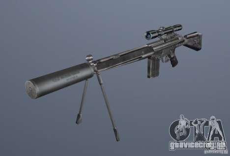 Grims weapon pack2 для GTA San Andreas двенадцатый скриншот