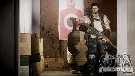 Джим Рейнор для GTA 4 третий скриншот