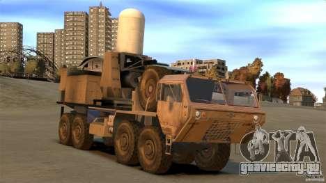 HEMTT Phalanx для GTA 4