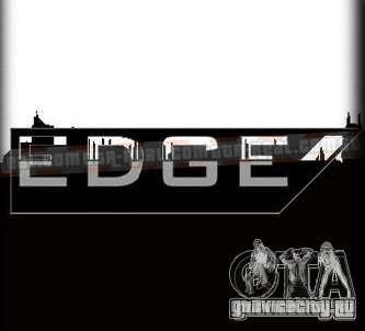 EDGE v2.1 для GTA 4