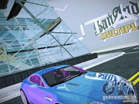 Возможность замены timecyc в SA:MP для GTA San Andreas шестой скриншот