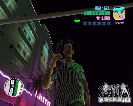 Скин Томми для GTA Vice City четвёртый скриншот