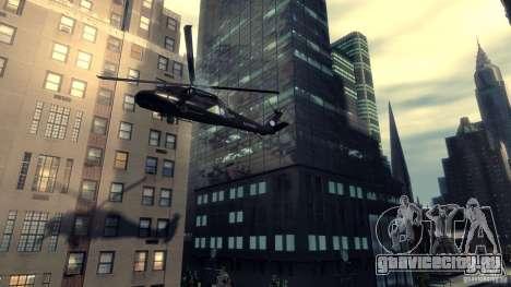 Загрузочные картинки в Стиле GTA IV для GTA San Andreas второй скриншот