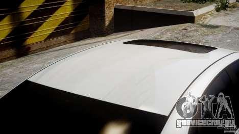 Audi S8 D3 2009 для GTA 4 двигатель