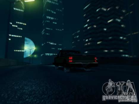 ENBSeries v1 для GTA San Andreas четвёртый скриншот