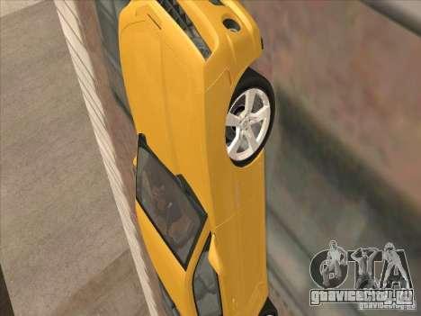 Езда по стенам для GTA San Andreas второй скриншот