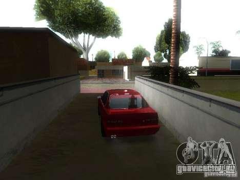 ENB-series 3 для GTA San Andreas третий скриншот