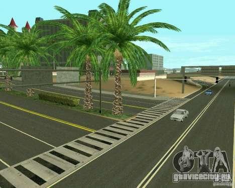 GTA 4 Road Las Venturas для GTA San Andreas десятый скриншот