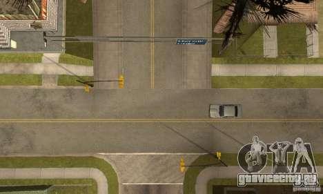 Камера GTA2 для GTA San Andreas второй скриншот