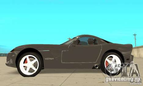 DRIFT CAR PACK для GTA San Andreas девятый скриншот