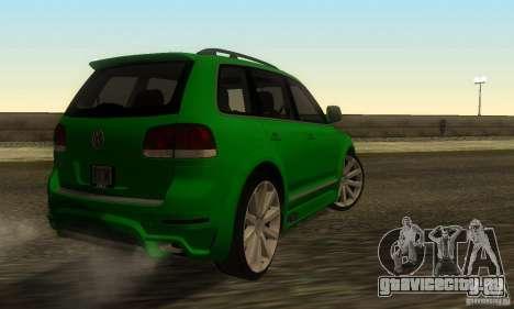 Ultra Real Graphic HD V1.0 для GTA San Andreas восьмой скриншот