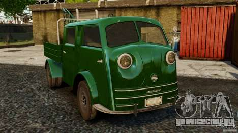 Tempo Matador 1952 для GTA 4