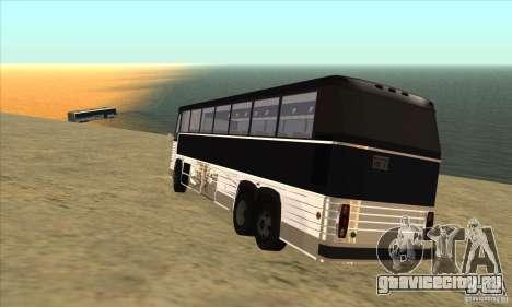 MCI MC9 для GTA San Andreas вид слева