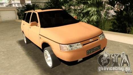 ВАЗ 2111 для GTA Vice City