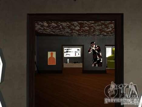 GTA Museum для GTA San Andreas четвёртый скриншот
