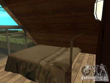 Грэйтлэнд v 0.2 для GTA San Andreas седьмой скриншот