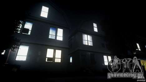 FrostENGINE ENB для GTA 4 девятый скриншот