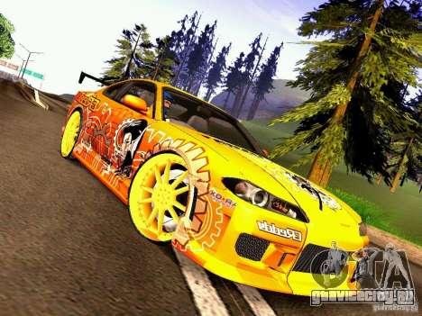 Nissan Silvia S15 Juiced2 HIN для GTA San Andreas