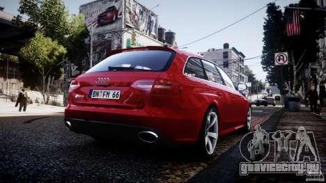 FrostENGINE ENB для GTA 4 седьмой скриншот