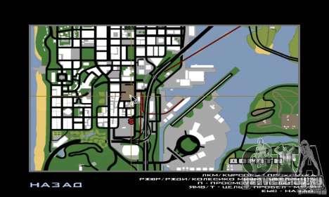 GTA SA Enterable Buildings Mod для GTA San Andreas четвёртый скриншот
