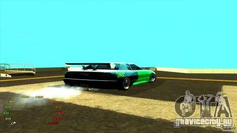 Pack vinyl для Elegy для GTA San Andreas второй скриншот