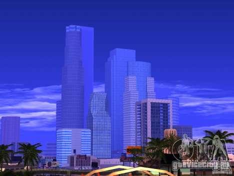 Amazing Screenshot v1.1 для GTA San Andreas второй скриншот