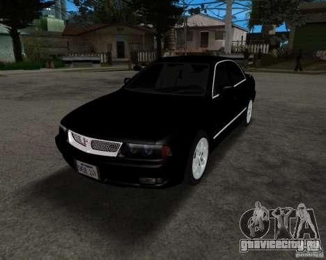 Mitsubishi Diamante для GTA San Andreas