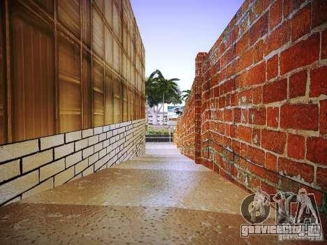 Новый госпиталь Лос-Сантоса для GTA San Andreas пятый скриншот