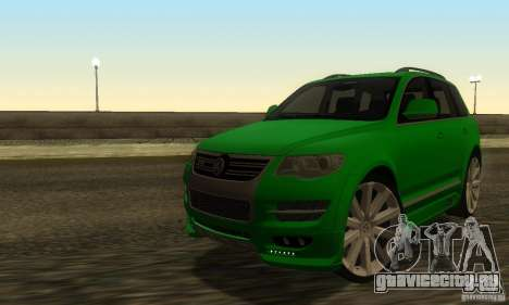 Ultra Real Graphic HD V1.0 для GTA San Andreas второй скриншот