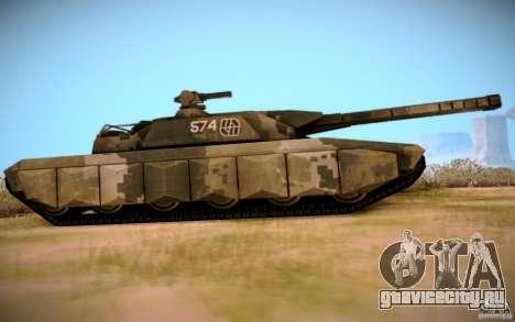 A-8 Tiger для GTA San Andreas
