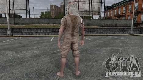 Геральт из Ривии v6 для GTA 4 третий скриншот