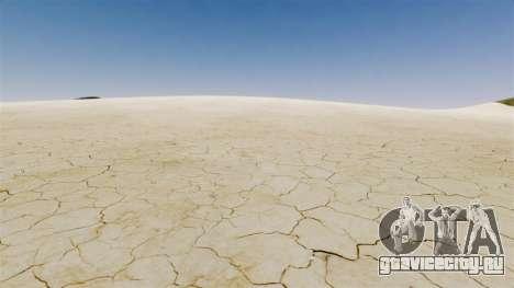 Соляная равнина для GTA 4 четвёртый скриншот