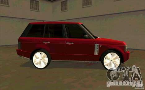 SPC Wheel Pack для GTA San Andreas второй скриншот