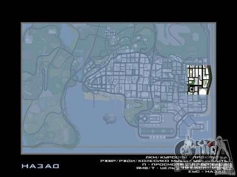 Kapu Pohaku Island v1.2 для GTA San Andreas седьмой скриншот