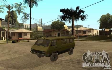 Уаз 3972 для GTA San Andreas