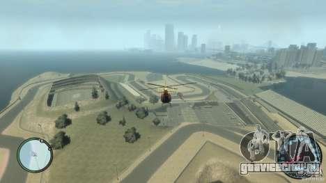 Laguna Seca v1.2 для GTA 4 шестой скриншот