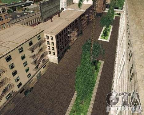 Los Santos City Hall для GTA San Andreas четвёртый скриншот