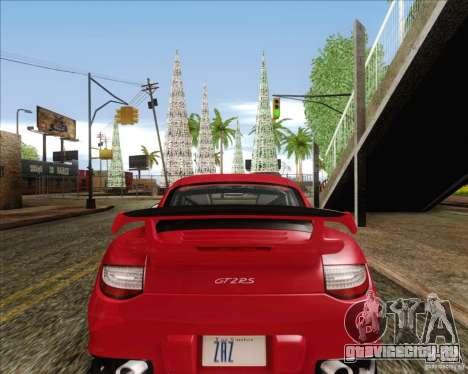Improved Vehicle Lights Mod v2.0 для GTA San Andreas