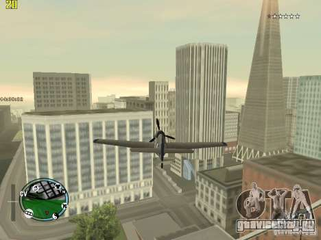 GTA IV  San andreas BETA для GTA San Andreas