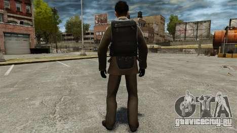 Владимир Макаров для GTA 4 третий скриншот