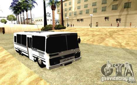 ПАЗ 3205 Dag для GTA San Andreas