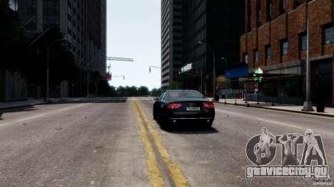 Special ENB Series By batter для GTA 4 шестой скриншот