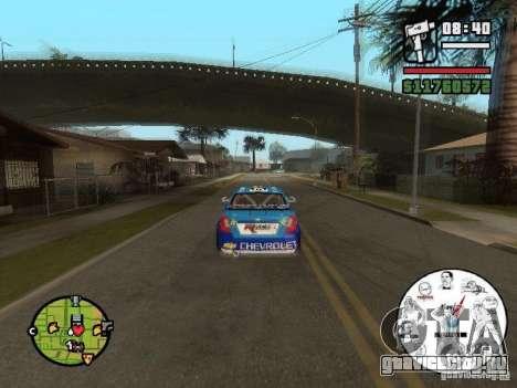 Уникальный спидометр с МЕМАМИ для GTA San Andreas третий скриншот