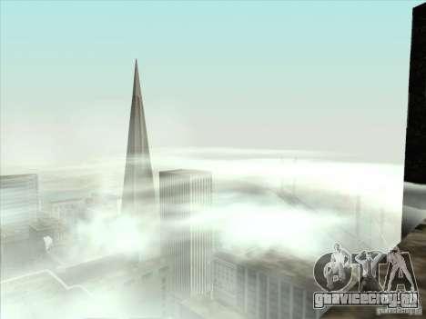 Реалистичный Timecyc для GTA San Andreas