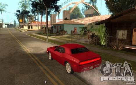 Life для GTA San Andreas восьмой скриншот