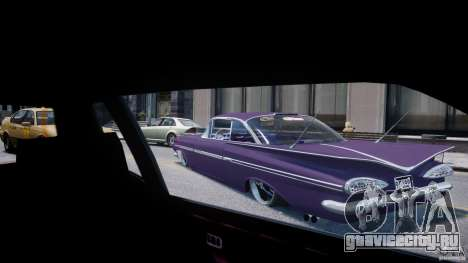 Chevrolet Impala 1959 для GTA 4